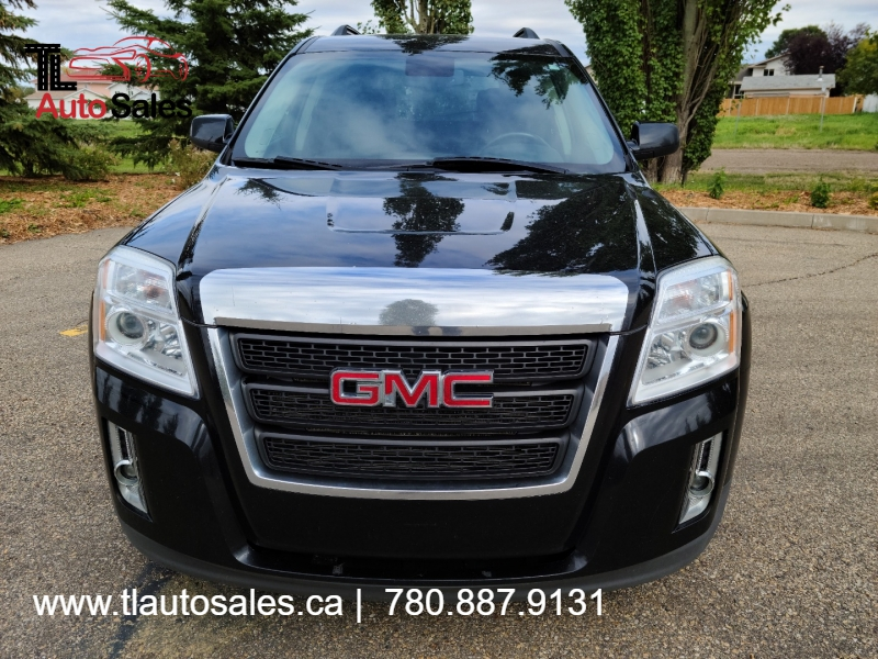 GMC Terrain 2012 price $6,999