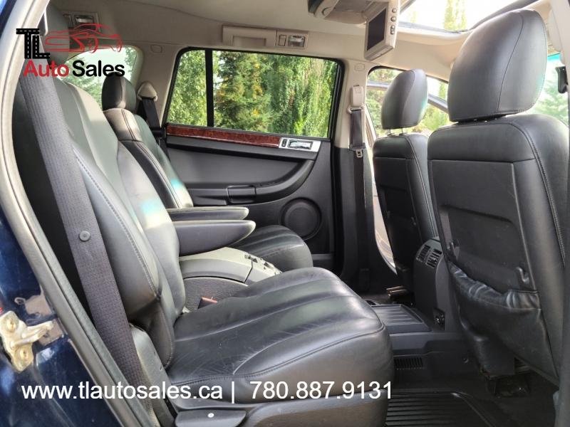 Chrysler Pacifica 2005 price $4,999