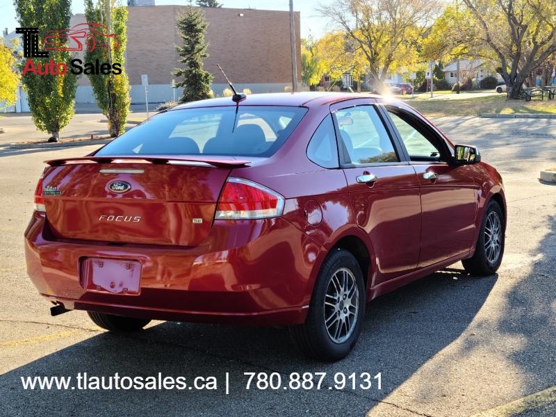 Ford Focus 2010 price $4,500
