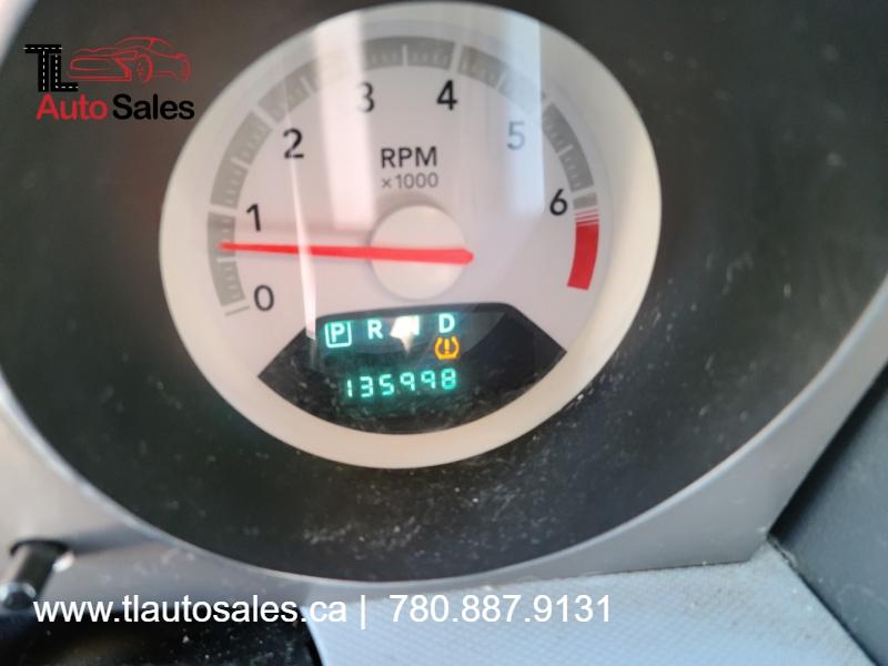 Dodge Avenger 2008 price $4,999