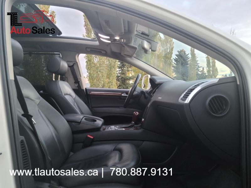 Audi Q7 2008 price $10,999