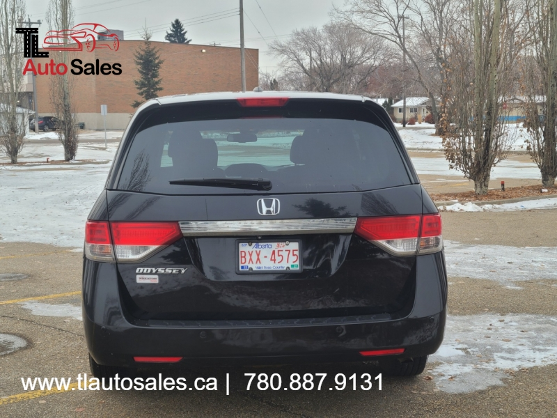 Honda Odyssey 2014 price $15,999