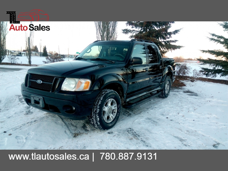 Ford Explorer Sport Trac 2004 price $6,800