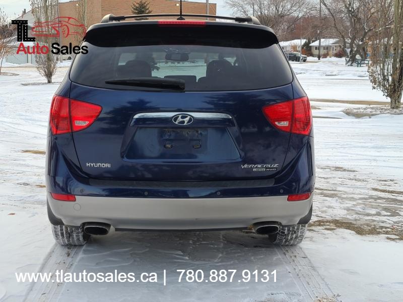 Hyundai Veracruz 2008 price $7,500
