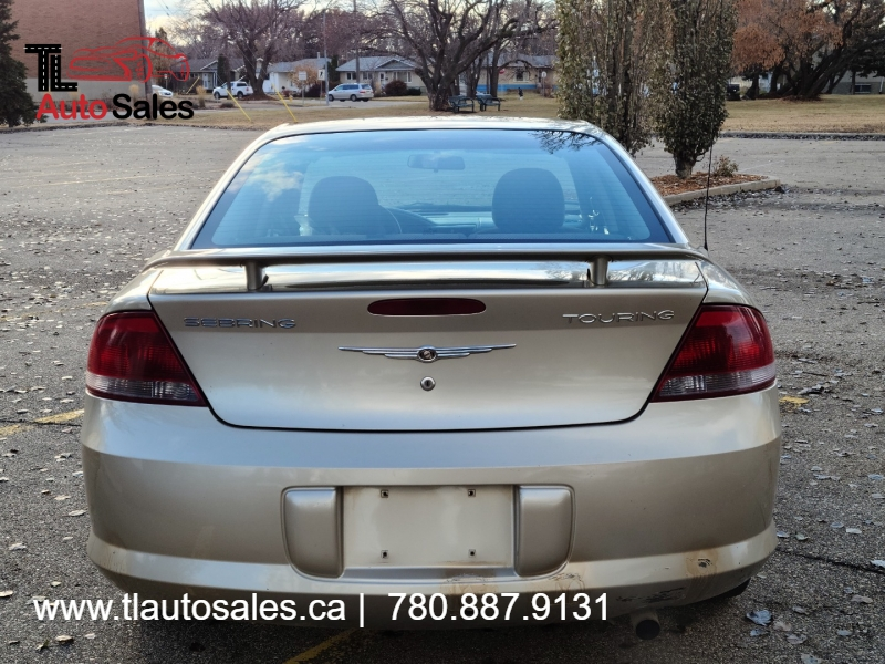 Chrysler Sebring Sdn 2006 price $2,200