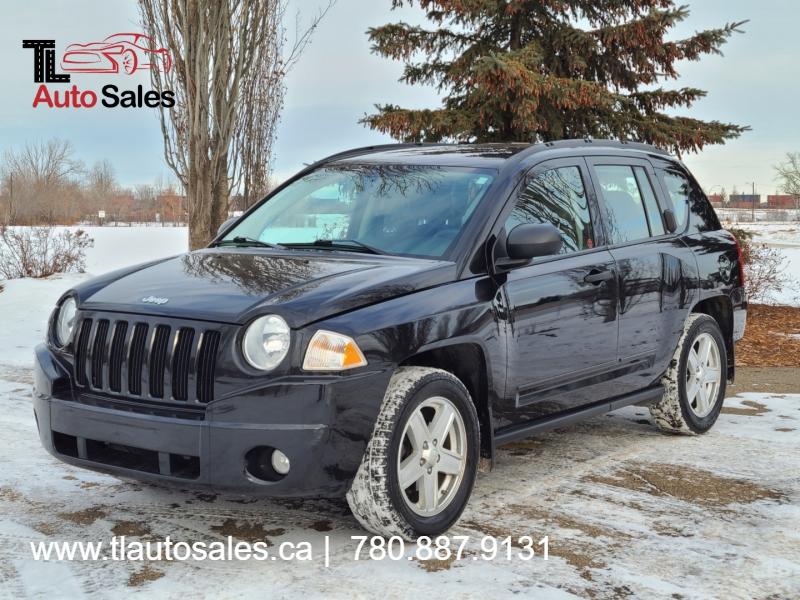 Jeep Compass 2010 price $8,800