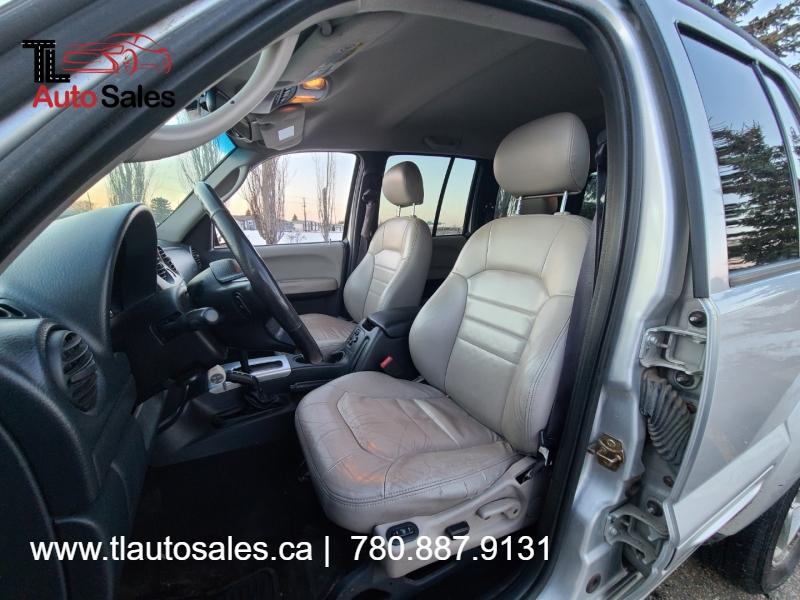 Jeep Liberty 2003 price $3,999