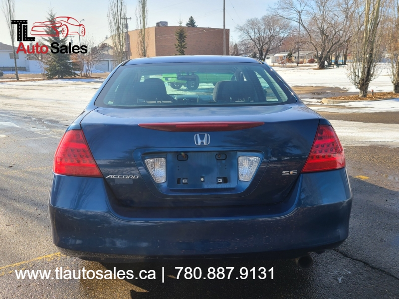 Honda Accord Sdn 2006 price $5,300