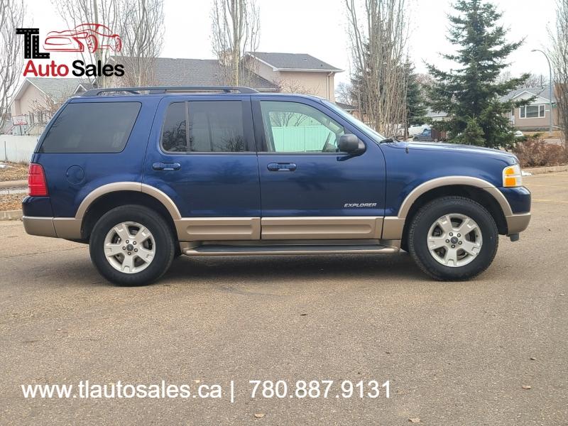 Ford Explorer 2004 price $5,999