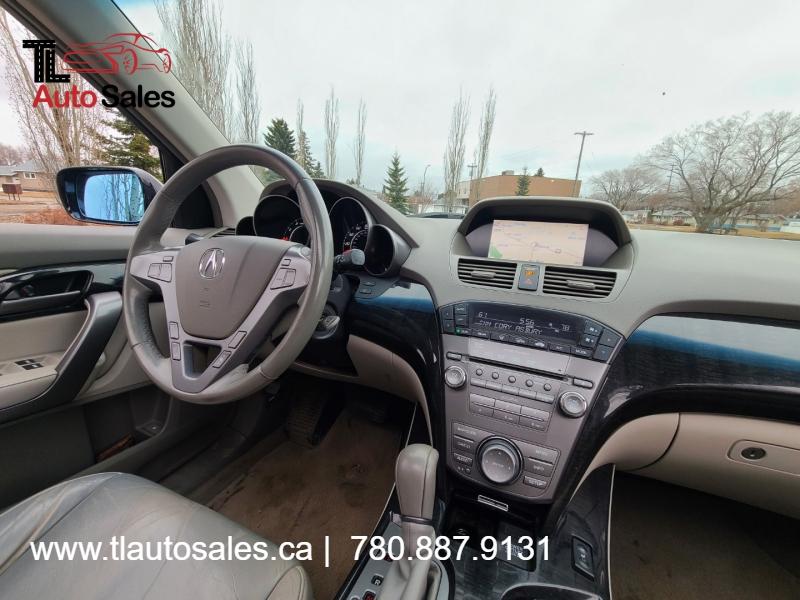 Acura MDX 2007 price $8,800