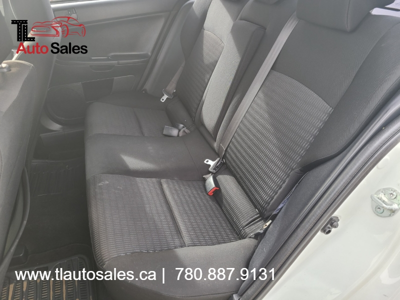 Mitsubishi Lancer 2012 price $8,999
