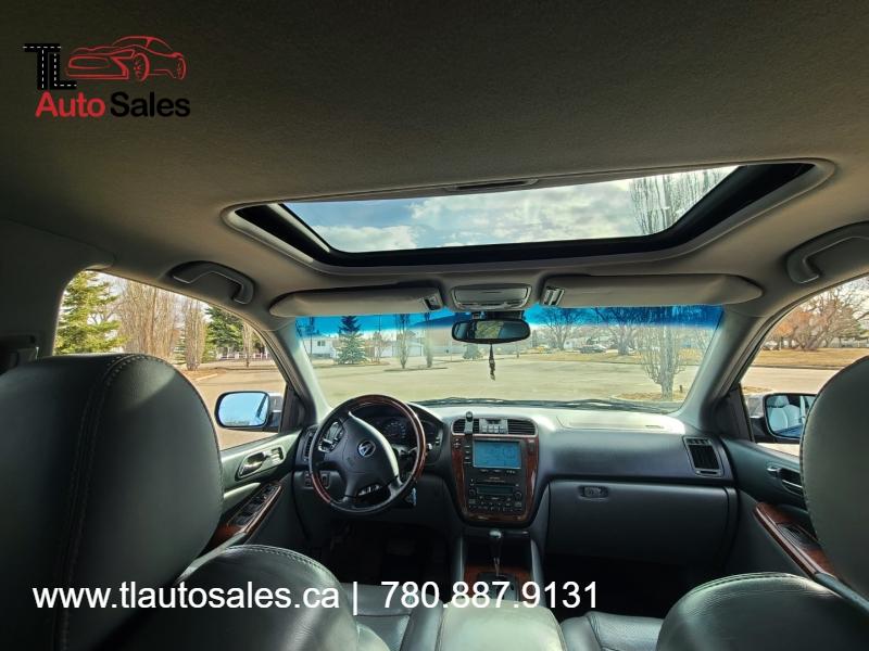 Acura MDX 2003 price $4,800