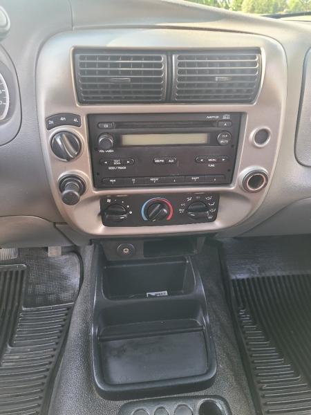 Ford Ranger 2008 price $8,500