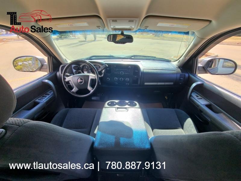 GMC Sierra 2500HD 2008 price $11,999