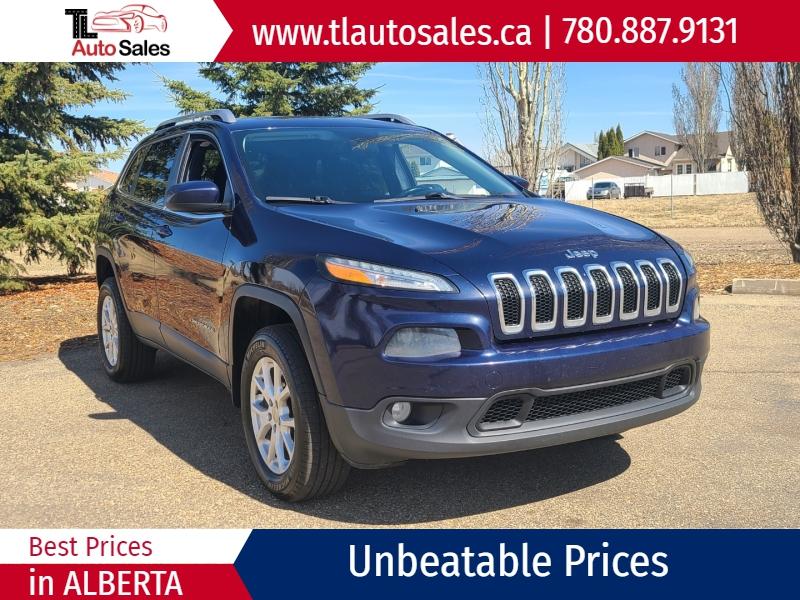Jeep Cherokee 2014 price $9,500