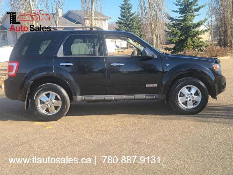 Ford Escape 2008 price $5,500