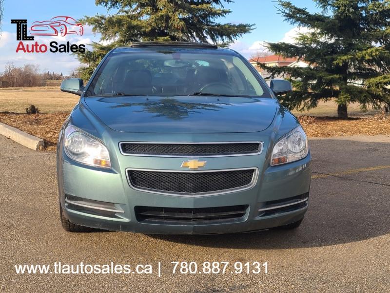 Chevrolet Malibu 2009 price $5,500
