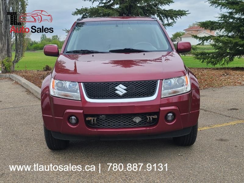 Suzuki Grand Vitara 2007 price $7,500