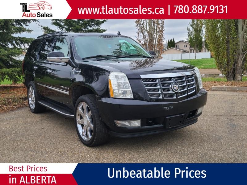 Cadillac Escalade 2007 price $7,999