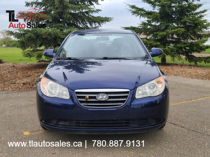Hyundai Elantra 2008 price $7,999