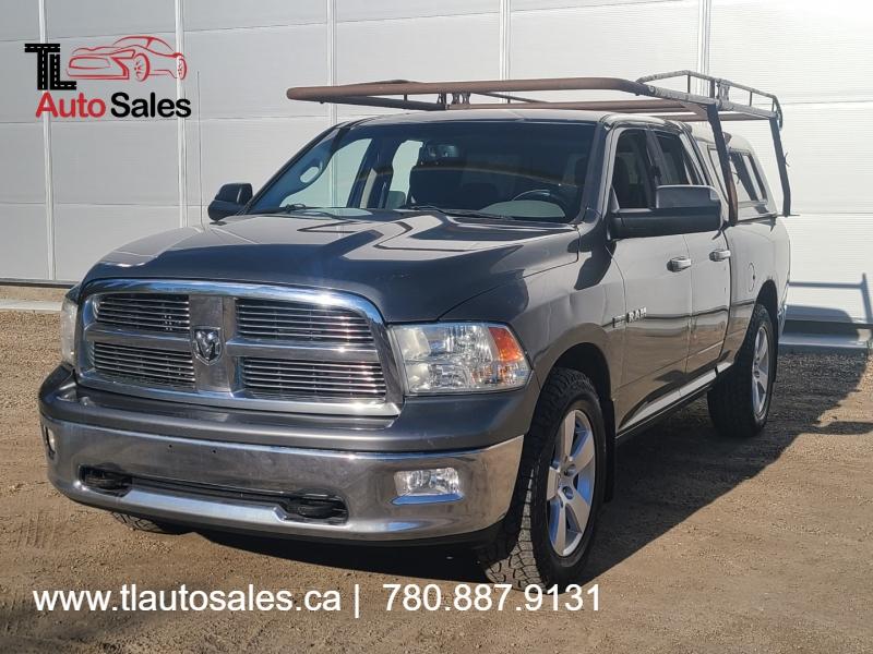 Dodge Ram 1500 2010 price $6,999