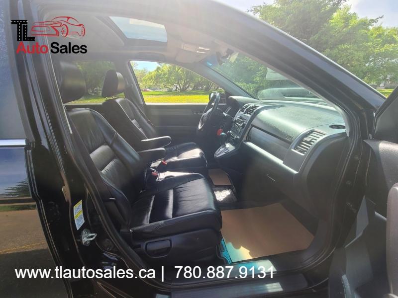 Honda CR-V 2009 price $8,800