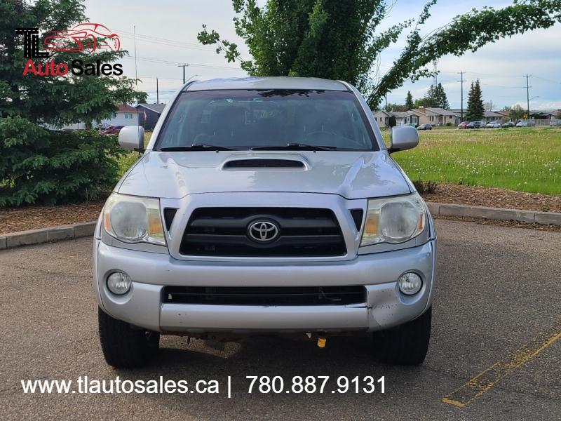 Toyota Tacoma 2007 price $17,500
