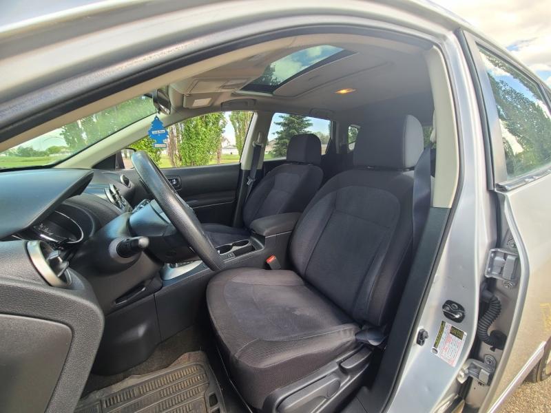 Nissan Rogue 2013 price $10,500