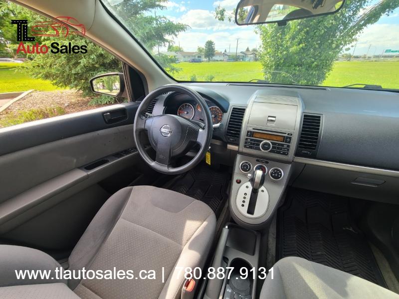 Nissan Sentra 2009 price $3,999