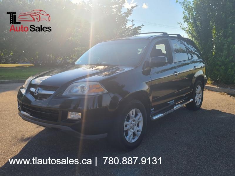 Acura MDX 2005 price $6,500