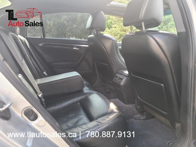 Acura TL 2005 price $5,500