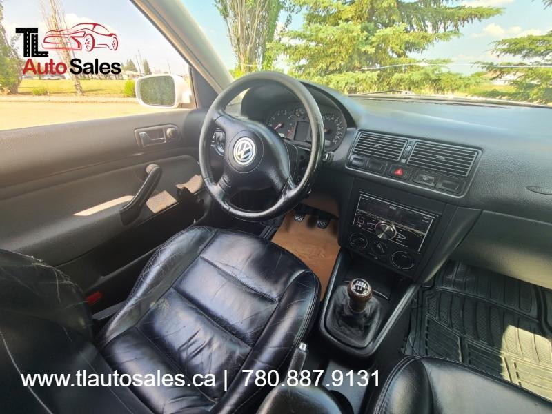 Volkswagen Golf City 2007 price $4,500