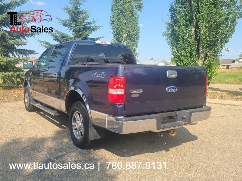Ford F-150 2005 price $6,999