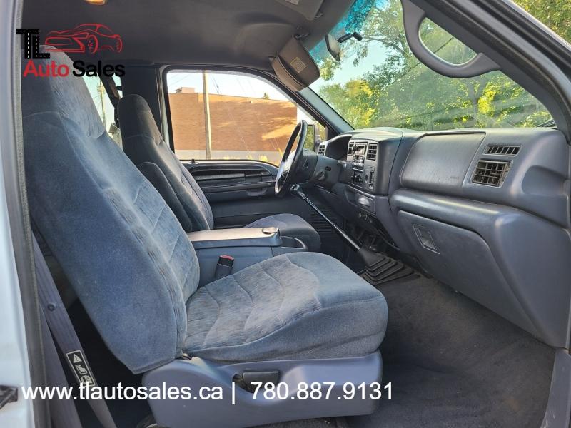 Ford Super Duty F-350 SRW 2000 price $12,500