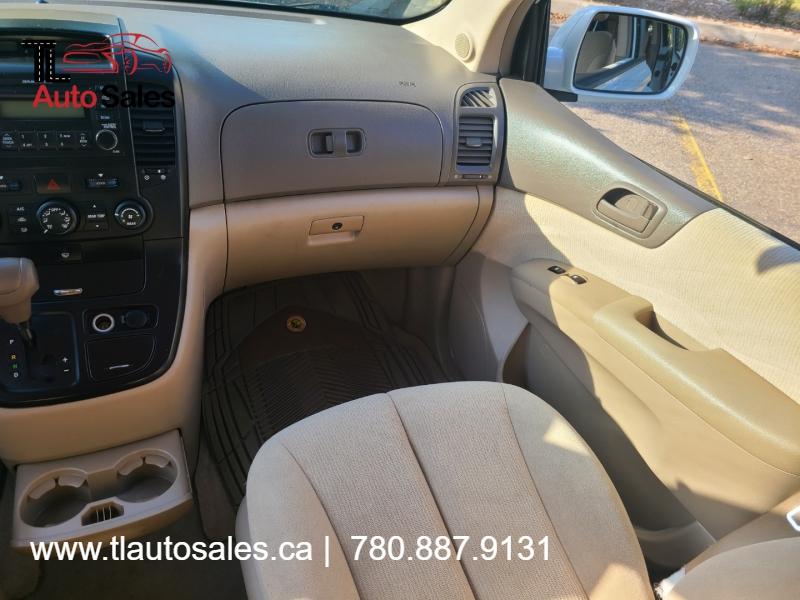 Kia Sedona 2007 price $4,500