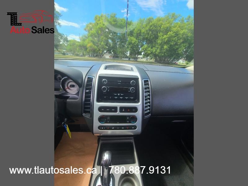 Ford Edge 2007 price $5,800