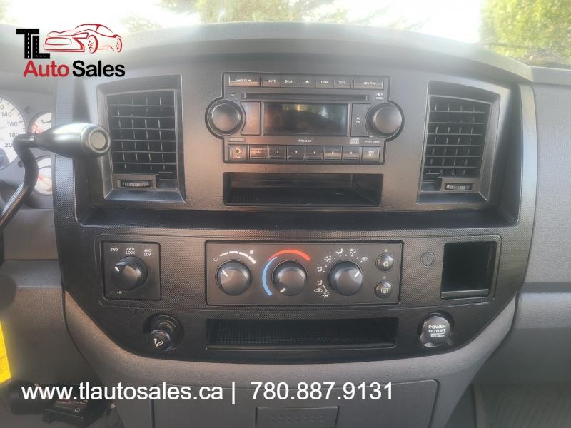 Dodge Ram 1500 2007 price $6,999