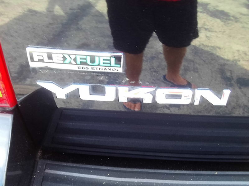 GMC Yukon 2011 price SOLD