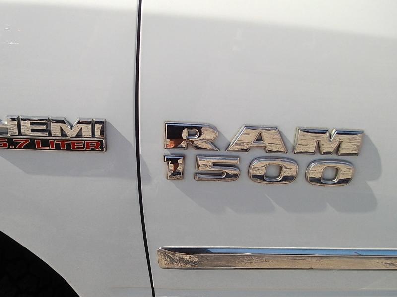 RAM 1500 2014 price $25,900