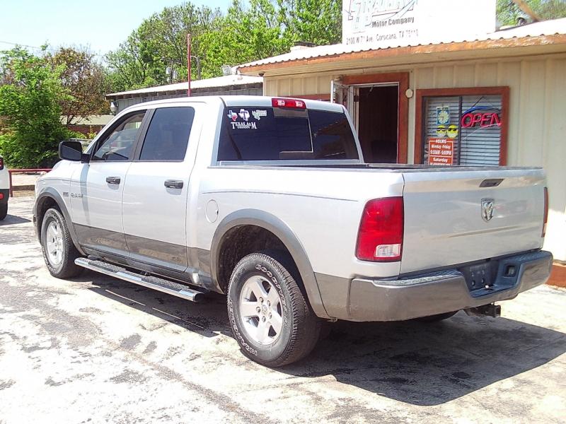 Dodge Ram 1500 2009 price SOLD