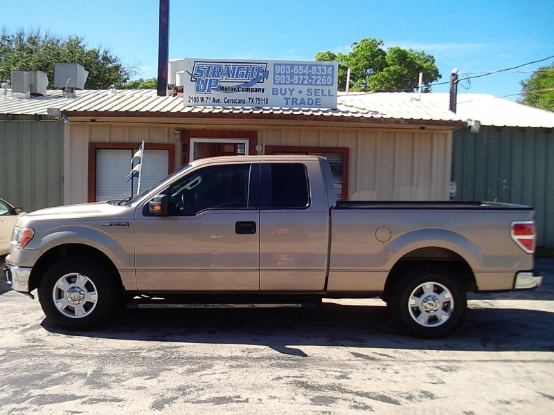 Ford F-150 2011 price SOLD