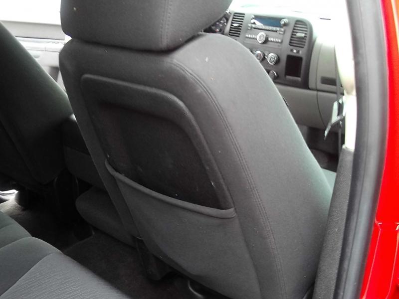 Chevrolet Silverado 1500 2012 price SOLD
