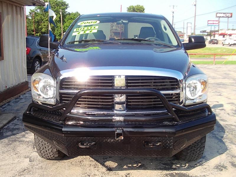 Dodge Ram 2500 2009 price SOLD