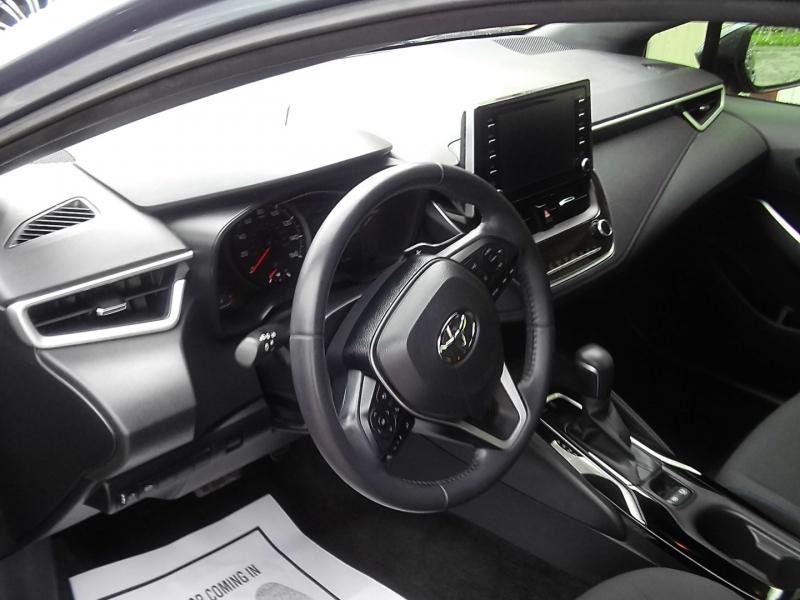 Toyota Corolla 2020 price $24,900