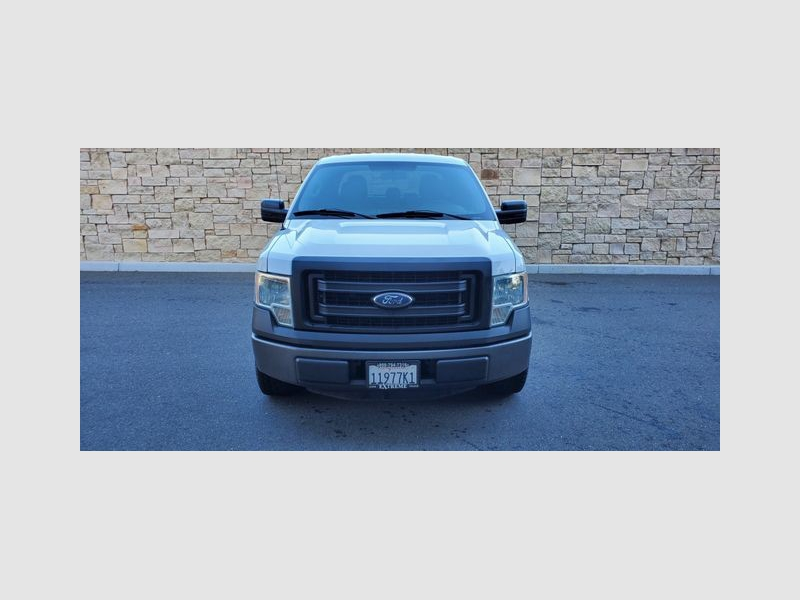 Ford F150 SuperCrew Cab 2013 price $20,500