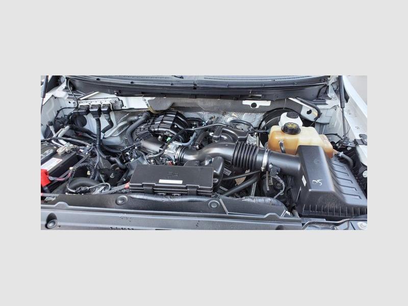 Ford F150 SuperCrew Cab 2013 price $20,500