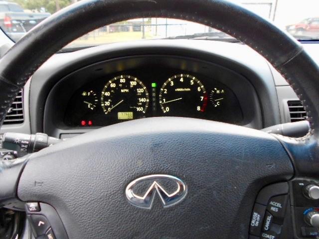 Infiniti I30 Sedan 2001 price $5,995