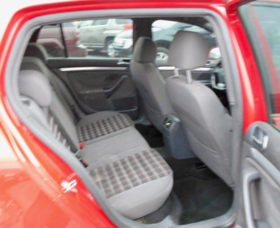 Volkswagen GTI 2009 price $5,995