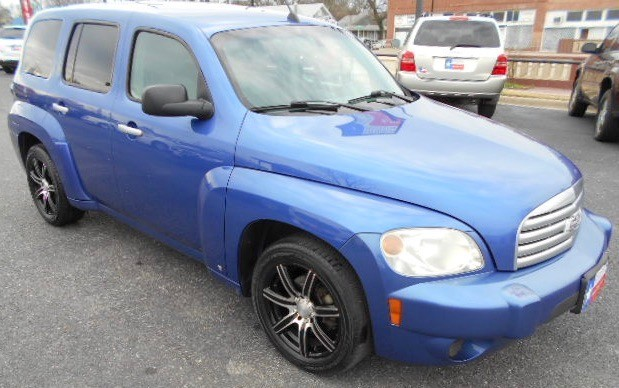 Chevrolet HHR SUV 2006 price $2,995