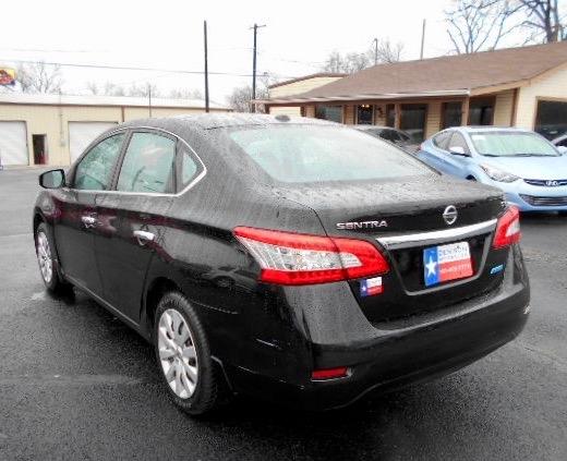 Nissan Sentra 2013 price $7,495